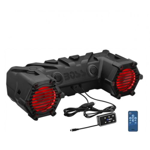 Акустическая система BOSS Audio Marine ATV30BRGB