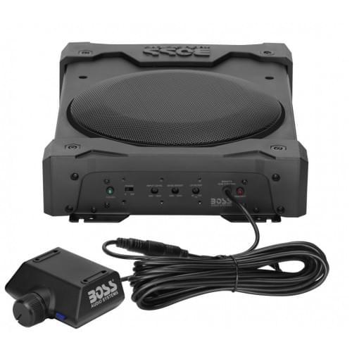 "Активный сабвуфер Boss Audio BPS80 (8"", 800Вт max) для SidebySide/Багги"