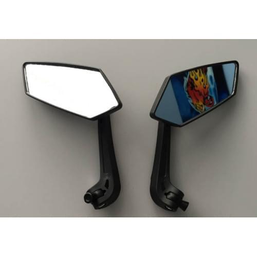 "Комплект зеркал заднего вида для квадроцикла ""KEMIMOTO"" Спорт"