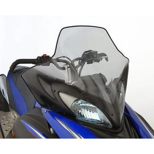 """Стекло высокое 17"""" Yamaha Apex/Attak/RS Vector"""