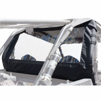 Виниловое заднее стекло TUSK для RZR 1000 XP 2014+..