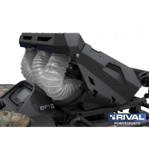 Комплект шноркелей Stels Leopard 600 YL, 650 YL (2017-)