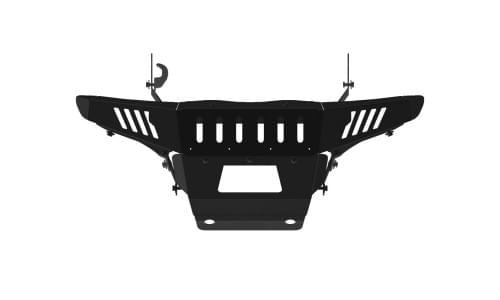 Защита бампера для квадроцикла Stels 700D