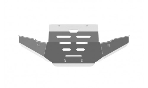 Защита бампера для квадроцикла Stels 500H/700H