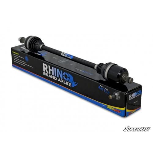 Привод усиленный задний Superatv Rhino для Yamaha Grizzly 550/700 2008-2014