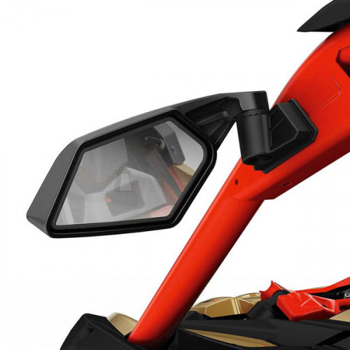 Зеркала заднего вида для квадроцикла Can-Am Maverick X3 / 715002898