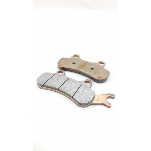 Колодки тормозные левые передние для Can-Am Defender / Maverick X3 715900379