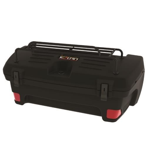 """Кофр для квадроцикла """"Quadrax"""" UTV/SxS Polaris RZR 800/900"""