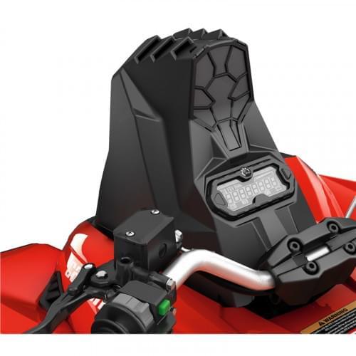 Шноркель комплект для квадроцикла Can-Am Renegade G2S