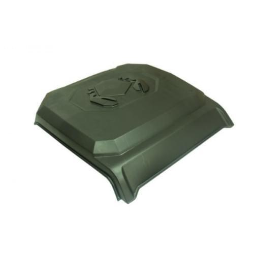 Пластиковая крыша на Polaris RZR 1000/TURBO